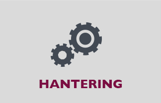 hantering